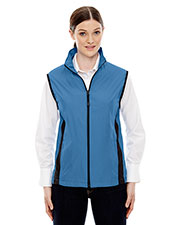 North End 78028 Women Techno Lite Activewear Vest at GotApparel