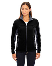 North End 78048 Women Microfleece Jacket at GotApparel