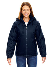 North End 78059 Women Insulated Jacket at GotApparel