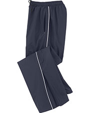 North End 78067 Women Woven Twill Athletic Pants at GotApparel