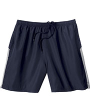 North End 78069 Women Athletic Shorts at GotApparel