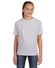 Anvil 780B Girls Midweight T-Shirt at GotApparel