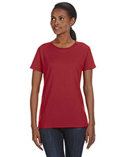 Anvil 780L Women Midweight MidScoop T-Shirt at GotApparel