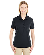 Ash City 78181P  Ladies' Origin Performance Piqué Polo With Pocket at GotApparel