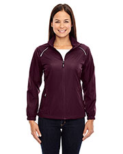 Core 365 78183 Women Motivate Unlined Lightweight Jacket at GotApparel