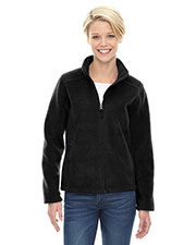 Core 365 78190 Women Journey Fleece Jacket at GotApparel