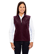 Core 365 78191 Women Journey Fleece Vest at GotApparel