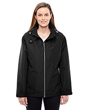 North End 78226 Women Insight Interactive Shell Jacket at GotApparel