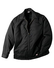 Dickies 78266AL Men 8.5 oz Hip Length Twill Jacket at GotApparel
