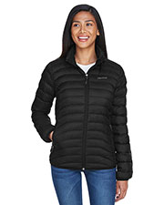 Custom Embroidered Marmot 78370 Women Aruna Insulated Puffer Jacket at GotApparel