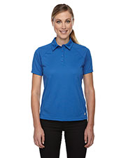 North End 78658 Women Dolomite Utk Cool.Logik  Performance Polo at GotApparel