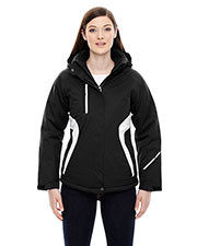 North End 78664 Women Apex Seam-Sealed Insulated Jacket at GotApparel