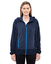 North End 78810 Women Vortex Polartec Active Fleece Jacket at GotApparel
