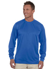 Augusta 788 Men Wicking Long-Sleeve Tee at GotApparel