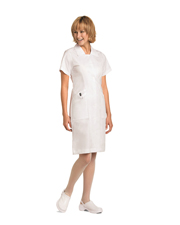 Landau 8052 Women Student Dress at GotApparel