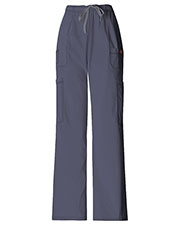 Dickies Medical 81003T Men Drawstring Cargo Pant at GotApparel