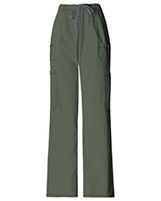 Dickies Medical 81003 Men s Drawstring Cargo Pant at GotApparel