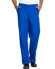 Dickies Medical 81006T Men s Zip Fly Pull-On Pant at GotApparel