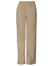 Dickies Medical 81006 Men Zip Fly Pull-On Pant at GotApparel