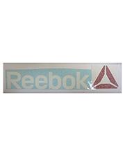 Reebok 8115RWC  Reebok Window Cling   at GotApparel