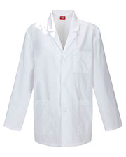 "Dickies Medical 81404 Men 31"" Consultation Lab Coat at GotApparel"