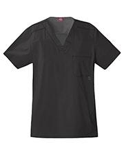 Dickies Medical 81722 Men V-Neck Top at GotApparel