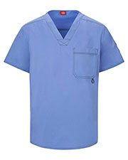 Dickies Medical 81722 Men V-Neck Top at GotApparel