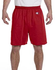 91f16e9ba 57%OFF Champion 8187 Men 6 oz. Cotton Gym Short at GotApparel