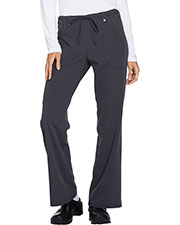 Dickies Medical 82011P Women Mid Rise Drawstring Cargo Pant at GotApparel