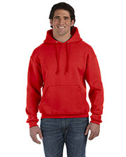 Fruit Of The Loom 82130 Men 12 Oz. Super Cotton 70/30 Pullover Hood at GotApparel