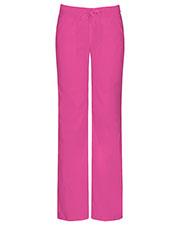 Dickies Medical 82212A Women Low Rise Straight Leg Drawstring Pant at GotApparel