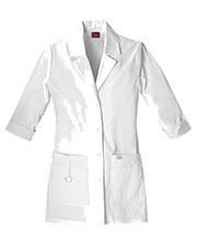 """Dickies Medical 82402 Women 30"""" Lab Coat at GotApparel"""