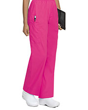 Landau 83221 Women Cargo Pant Scrub Zone at GotApparel