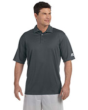 Russell Athletic 833GHM Men Team Essential Polo at GotApparel
