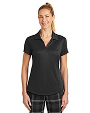 Nike 838957 Ladies 4.2 oz Dri-FIT Legacy Polo at GotApparel