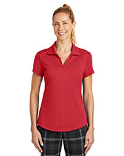 Nike 838957 Women Ladies Dri-FIT Legacy Polo. at GotApparel