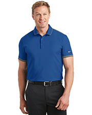 Nike 838958 Men Dri-FIT Stretch Woven Polo. at GotApparel