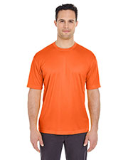 UltraClub 8400 Men Cool & Dry Sport Tee at GotApparel