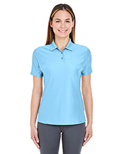 UltraClub 8414 Women Cool & Dry Elite Performance Polo at GotApparel