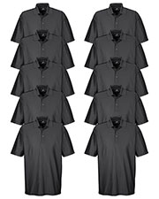 Ultraclub 8415 Men Cool & Dry Elite Performance Polo 10-Pack at GotApparel