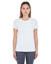 UltraClub 8420L Women Cool & Dry Sport Performance Interlock Tee at GotApparel