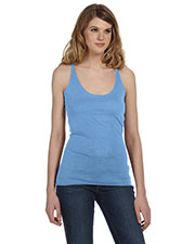 Bella + Canvas 8430 Tri blend Racerback Tank at GotApparel