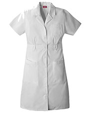 Dickies Medical 84500 Women Button Front Dress at GotApparel