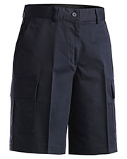 Edwards 8468 Women's Moisture Wicking Cargo Short at GotApparel