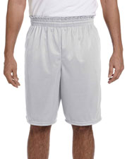 Augusta Sportswear 848 Men's 100% Polyester Tricot Mesh Short at GotApparel