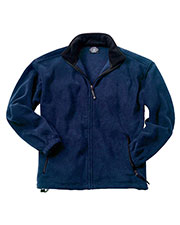 Charles River Apparel 8502 Youth Voyager Fleece Vest at GotApparel