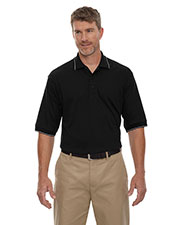 Extreme 85032 Men Cotton Jersey Polo at GotApparel