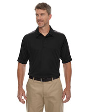 Extreme 85089 Men's Eperformance™ Pique Colorblock Polo at GotApparel