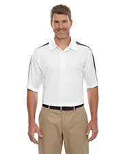 Extreme 85089 Men Eperformance  Pique Colorblock Polo at GotApparel