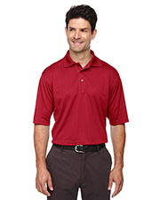 Extreme 85092 Men Eperformance  Jacquard Pique Polo at GotApparel